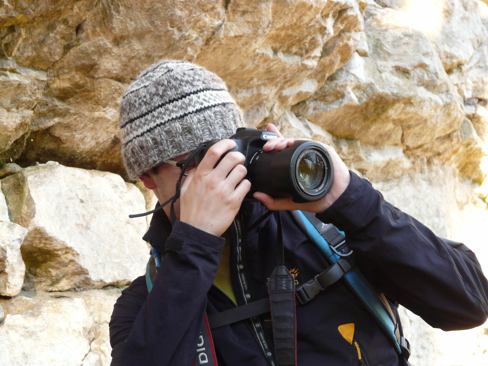 Taking Better Photos With Your Nikon