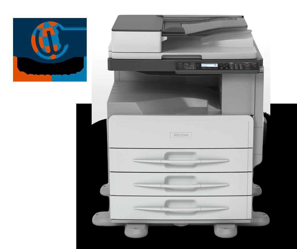 Copier World